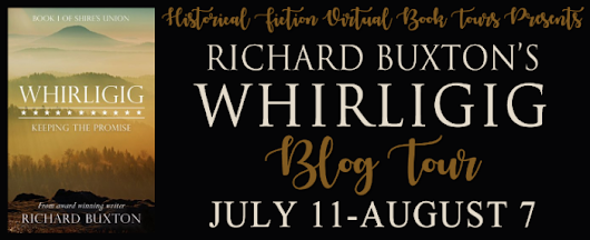 SPOTLIGHT - Whirligig: Keeping the Promise by Richard Buxton