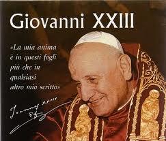 ĐỨC GIÁO HOÀNG GIOAN XXIII - thánh GIÁO HOÀNG GIOAN XXIII