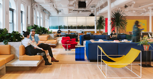 How much WeWork is too much WeWork?