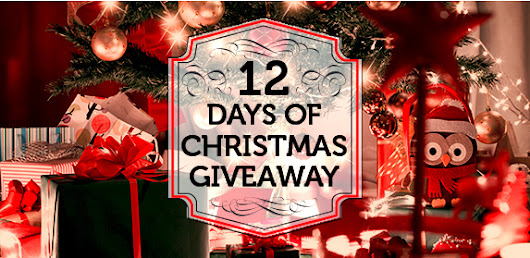Pacsafe's 12 Days of Christmas Giveaway