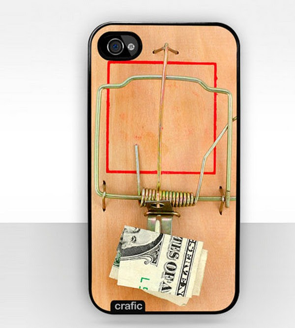 10 interesting iphones 05 10 Amazing iPhone Cases