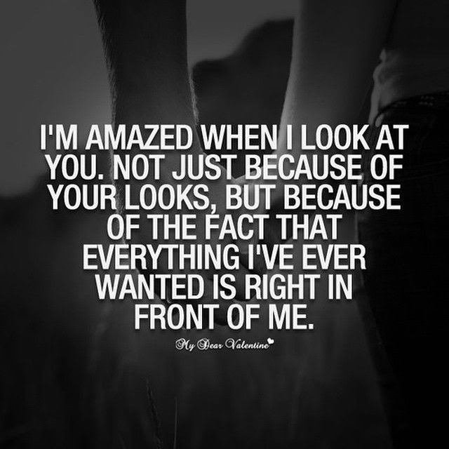 When I Look At You Pictures Photos And Images For Facebook Tumblr