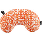 Bucky Minnie Compact Neck Pillow with Snap & Go - Damask - Travel Pillows & Blankets