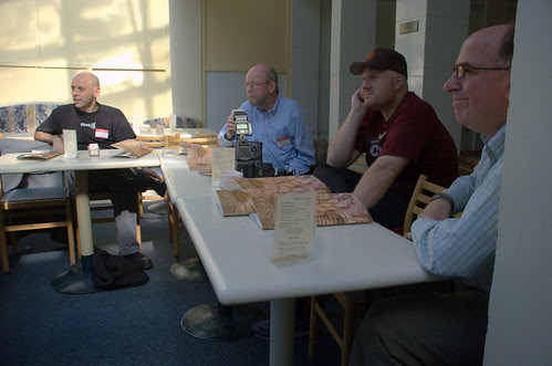 Bay Ridge Blog, Omonia Cafe