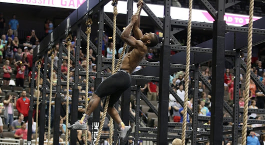 Day 1 Individual Events for the 2015 CrossFit Regionals Announced