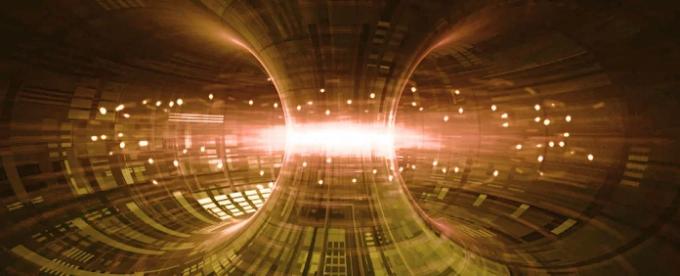 """O """"Sol Artificial"""" da China acaba de quebrar um novo recorde mundial"""