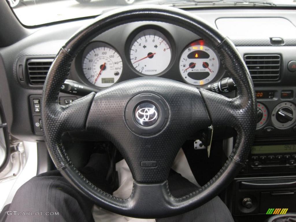 2002 Toyota Mr2.2002 Toyota MRD Coupe Convertible 64k ...