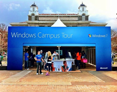 Windows Campus Edition by CaptMikey9