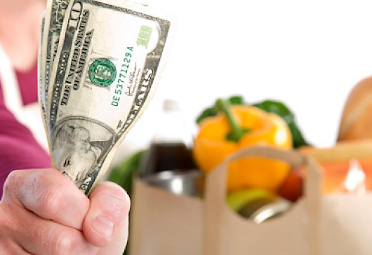 10 Best Tips to Stay on Your Food Budget - So Good Blog