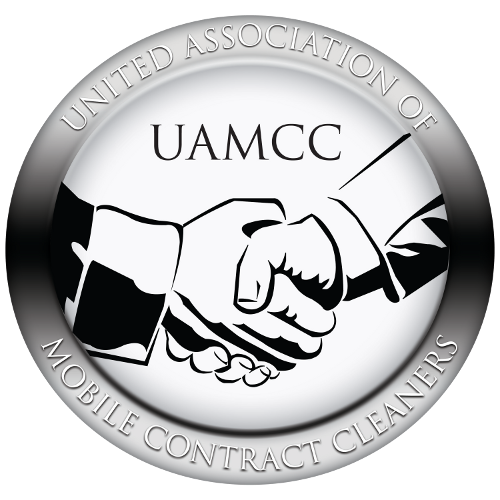 We Are Proud Members Of The UAMCC - RPW ProWash