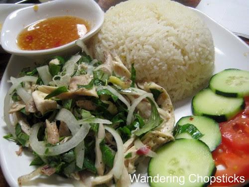 Quan Mien Trung Vietnamese Cuisine - Rosemead 15