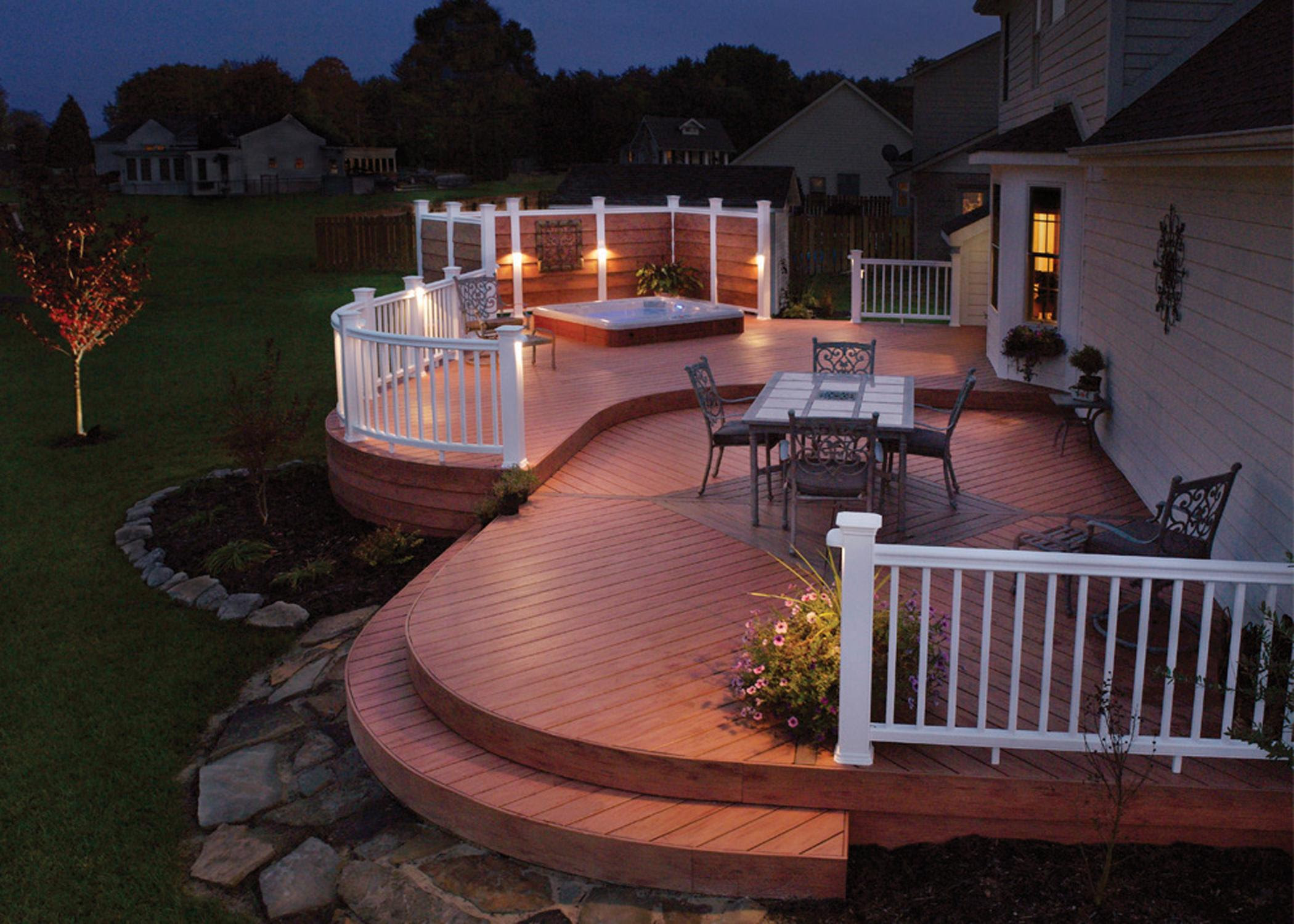 Learn how Outdoor Lighting Perspectives of St. Louis can enliven