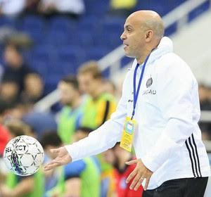 Ricardo Sobral Cacau Kairat Almaty futsal (Foto: Divulgação)