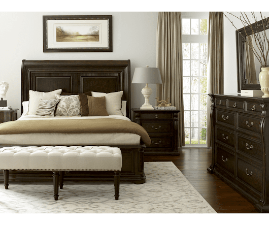 Decorating The Guest Room - Decorium Furniture