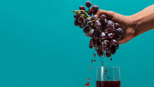 A Beginner's Guide to Natural Wine | GQ