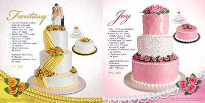 Planning To Cut The Cake?   Goldilocks Bakeshop   Kasal