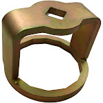 CTA CM1726 64MM Toyota Oil Filter Wrench