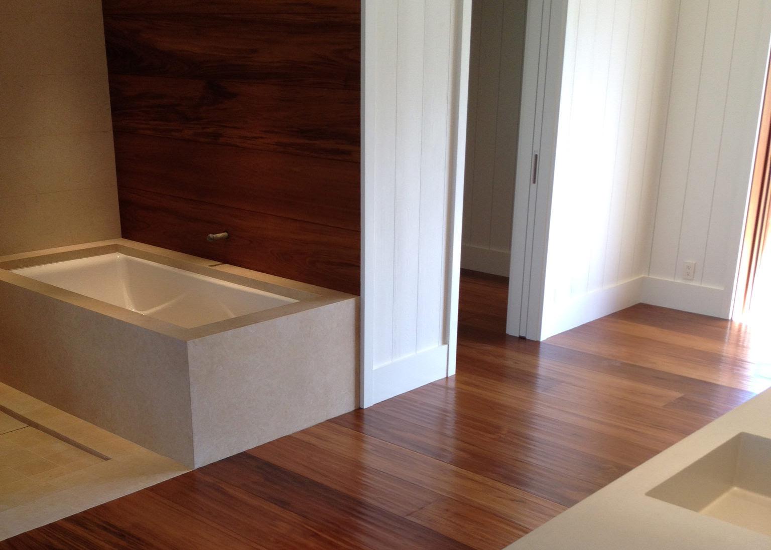 Maui Wood Flooring Install | Bones Wood Floors