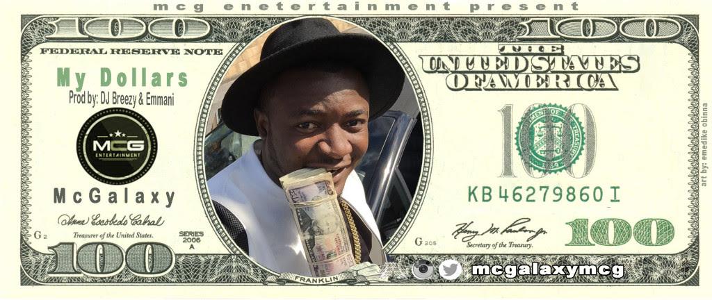 Mc Galaxy - Dollar