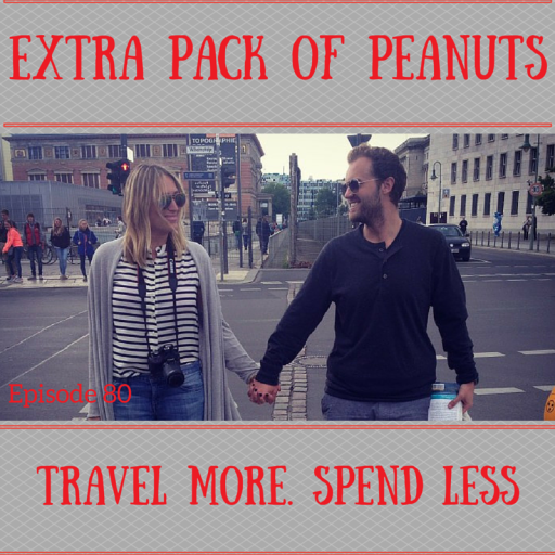 80 - Extra Pack of Peanuts - Share Travel Stories!