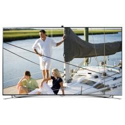 Samsung 8000 UN75F8000AF 75in. 3D 1080p LED-LCD TV - 16:9 - HDTV 1080p - 240 Hz