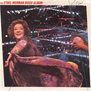 Ethel Merman Disco