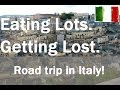 Road Trip in Italy