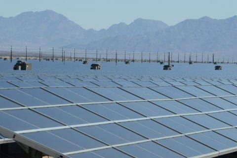 5 great facts about the Desert Sunlight solar project