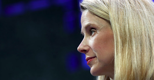 Why Yahoo Couldn't Adapt to the Smartphone Era