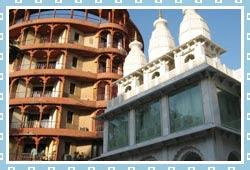 ISKCON Temple Mumbai