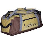 Habit Sportsman Bag, Green