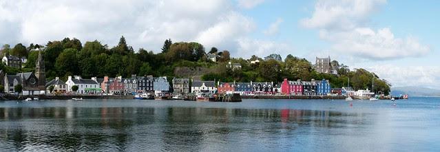 24545 - Tobermory, Isle of Mull