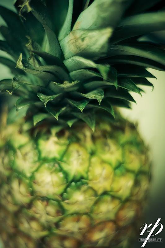 ~ 235/365 Pineapple ~