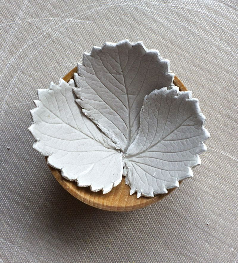 Leaf Arrangement 2