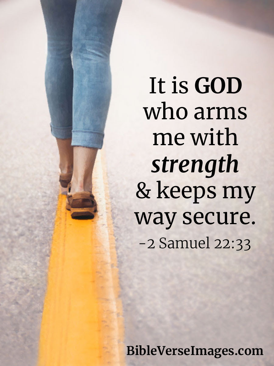 GOD is our strength   DailyStrength