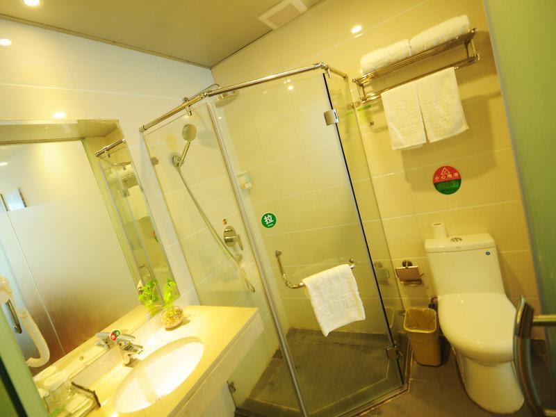 Review Vatica Shantou East Changping Road Guoxin Garden Hotel