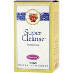 Nature's Secret Super Cleanse 100 Tablet