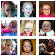 Breaking News: Study links cuteness and kids wearing glasses