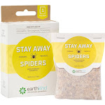 Earthkind Stay Away, Spiders, Scent Pouch - 1 pouch, 2.5 oz