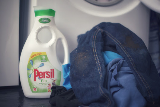 Tipping the balance with the Persil 'Dirt Is Good' Campaign -