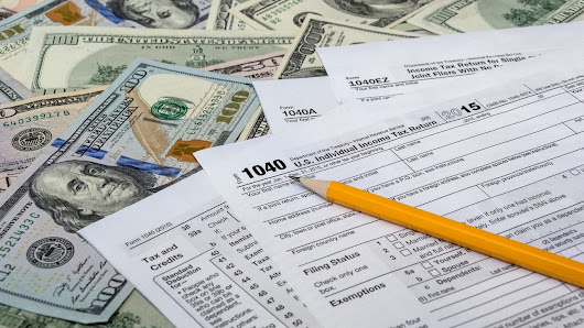 What You Need to Know if You Miss the Tax Deadline