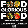 Food Glorious Food on CKNW | Vancouver Foodster
