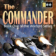 The Commander by C.J. Williams (****)