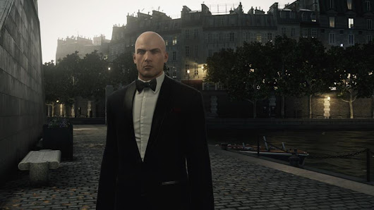 Hitman beta – final mission gameplay shows assassination options