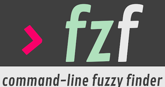 Day 18 - Awesome command-line fuzzy finding with fzf