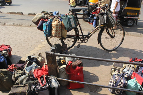 The Dabbawala Has Always Inspired Me To Work And Deliver by firoze shakir photographerno1