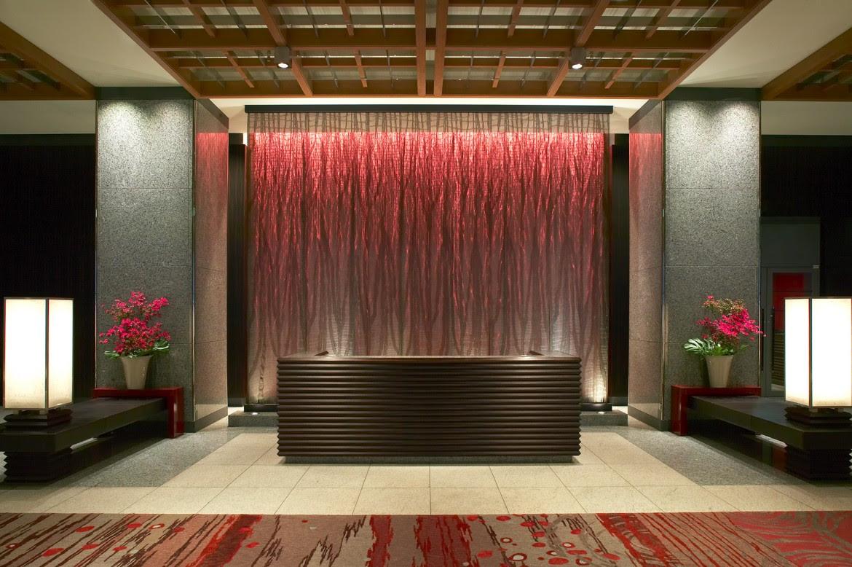 mandarin oriental tokyo interior design LTW designworks Patricia Parinejad - Ecomanta: Tokyo Interior Design Green Restaurant