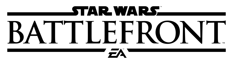 Star Wars Battlefront Logo Png Transparent Image Png Mart