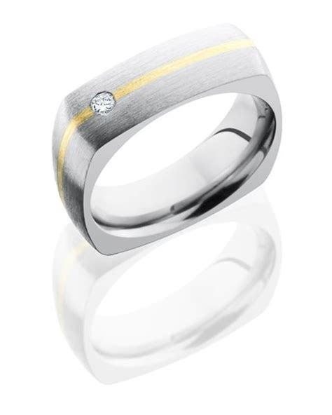 1000  images about Gay Wedding Rings on Pinterest   Black