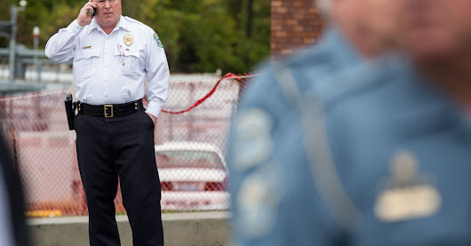 Ferguson Police Chief, Thomas Jackson, Steps Down Amid Criticism